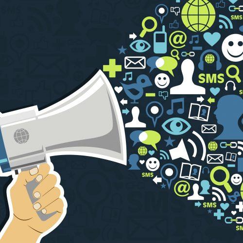 sosyal medyanın önemi bozkurt yazılım